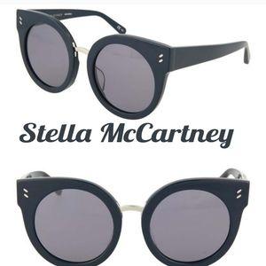 Sale NWT STELLA MCCARTNEY CAT EYE SUNGLASSES 🕶